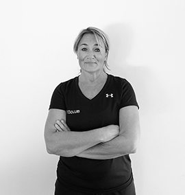 Monika Kornberger